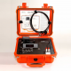 Open View of Weatherproof 620A-4R Igniter Tester Amptec Research