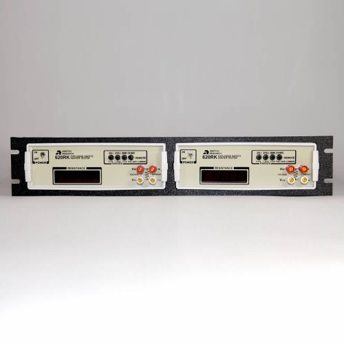 620RK Rack Mounts Amptec Research Igniter Testers
