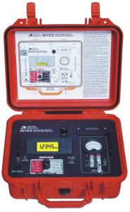 Amptec Research 601ES Weather Resistant Igniter Tester