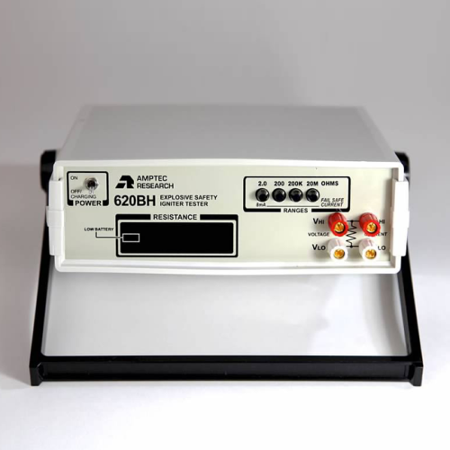 Amptec Research 620BH Igniter Tester Front View