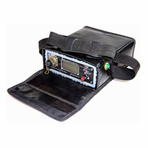 Amptec Research 620EXV Carrying Case for Electrical Testing Equipment