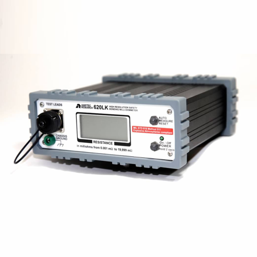 Amptec Research 620LK-HR Bonding Ohmmeter