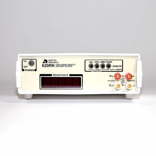 620rk igniter tester with isolated power source