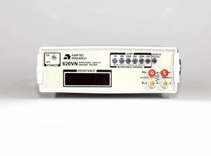 Amptec Research White 620VN Igniter Tester
