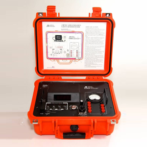 Amptec Research 630ES Weather Resistant Igniter Tester