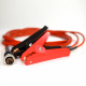 Amptec Research 630-408J Heavy Duty Kelvin Clamp Jaw Lead Test