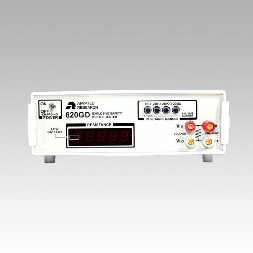 620gd wide range igniter tester