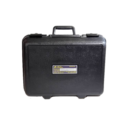 Amptec Research Hard Protective Case for Storing Electrical Testing Equipment